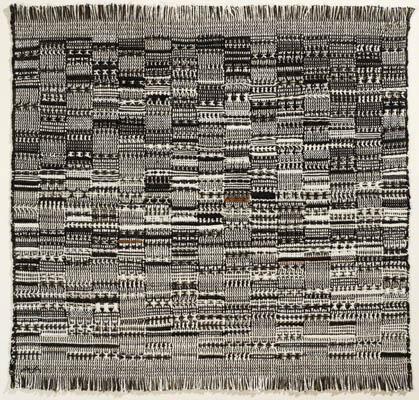 Anni Albers piece