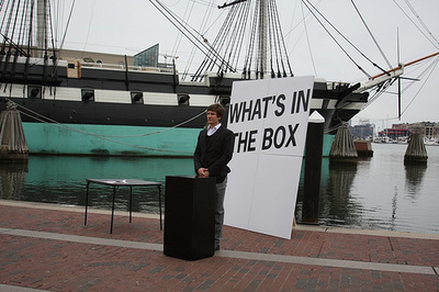 whatsinthebox