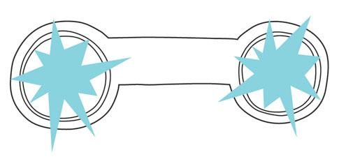 glassesblue485