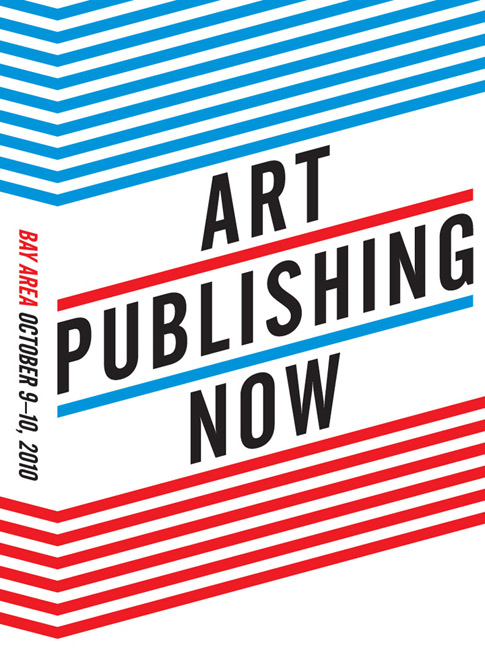 Art Publishing Now